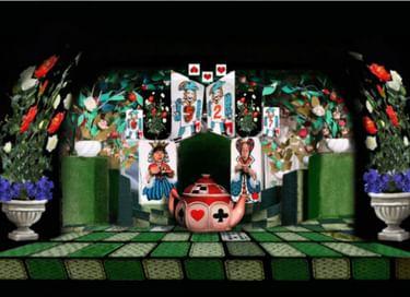 Театральный квест «Сыграем в Алису»