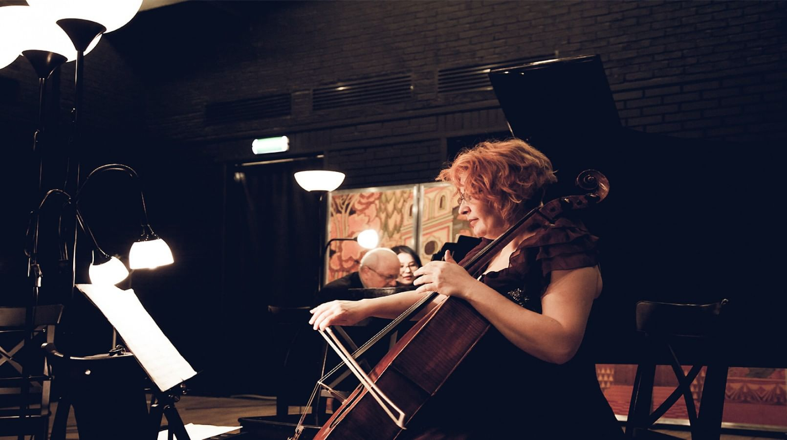 На скрипке без скрипизма