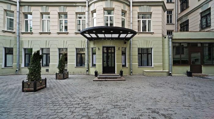 Московский театр-студия под руководством О. Табакова