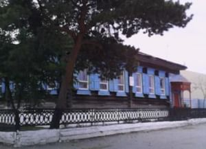 Музей с.Фершампенуаз им. А.М. Маметьева