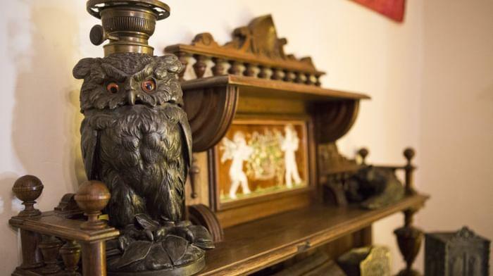 Музей истории города в Астрахани