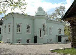 Музей «Архитектура эпохи модерна вСимбирске»