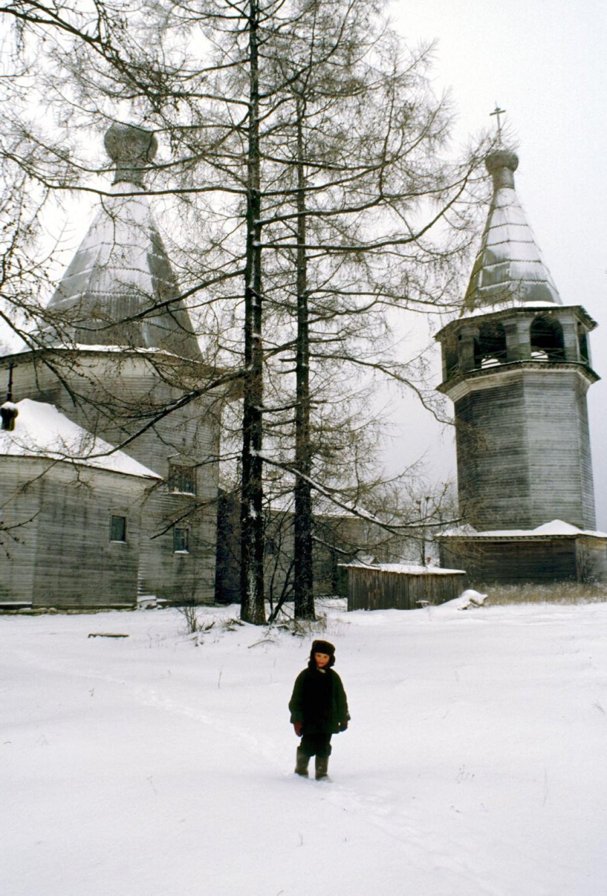 Ошевенск, Брумфилд