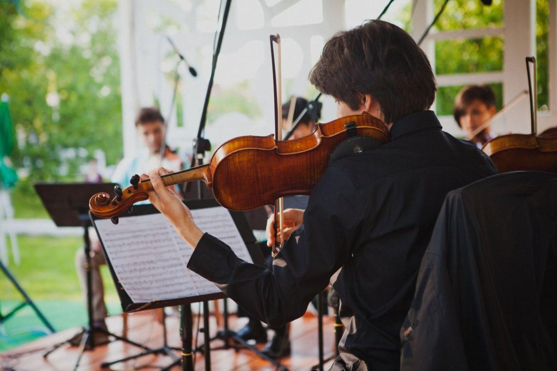 Культурно-туристический проект «Музыкальная экспедиция»