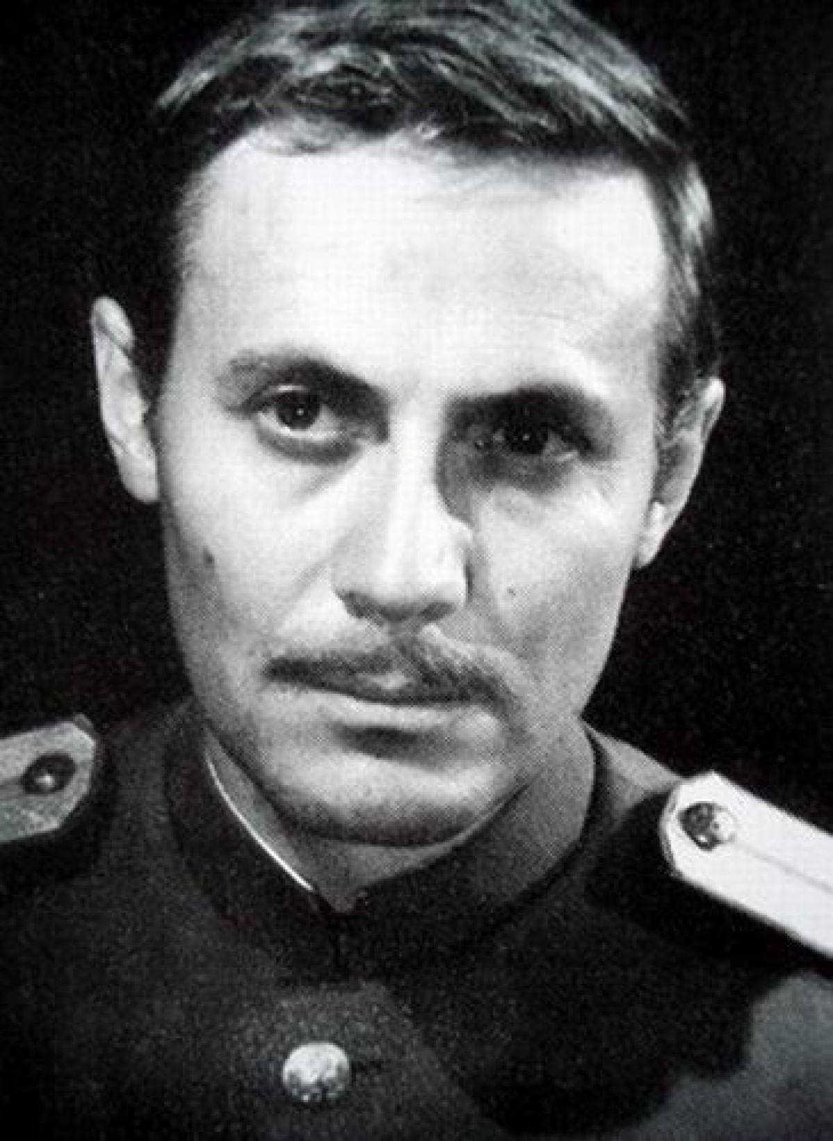 Галерея ролей Юрия Соломина