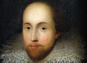 Шекспир — человек театра