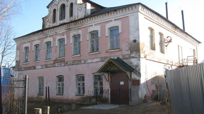 Карельский национальный краеведческий музей (г. Лихославль)