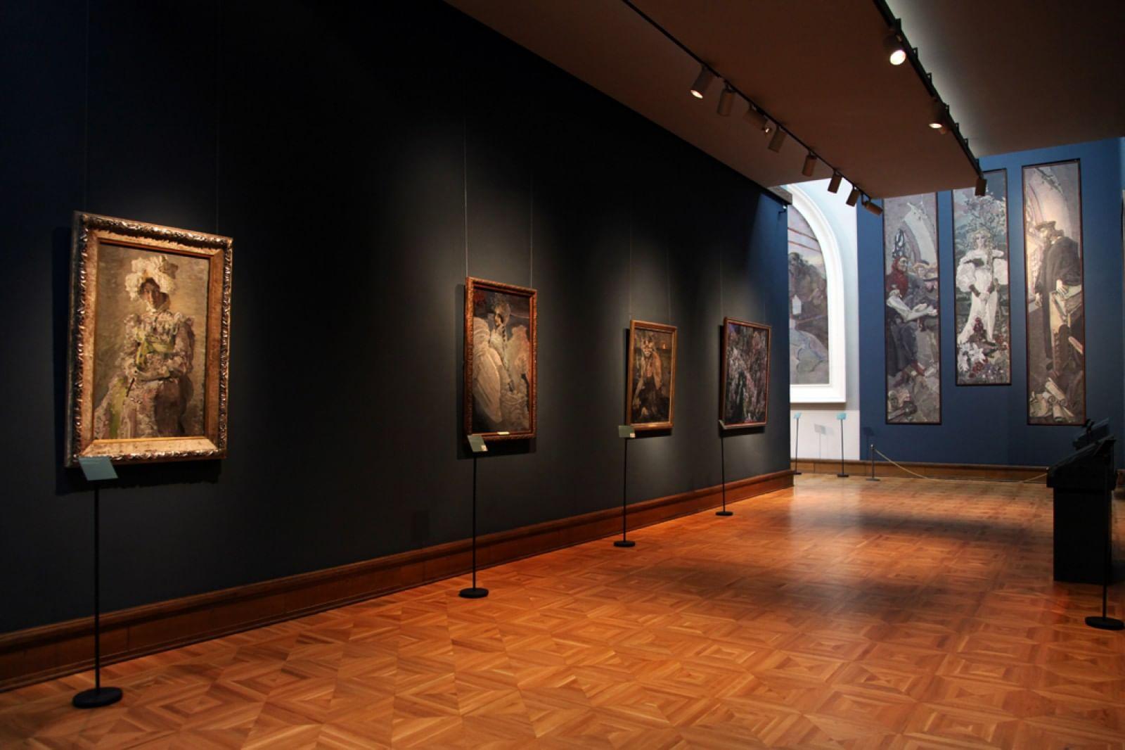 Картинки по запросу Музеи и галереи москва