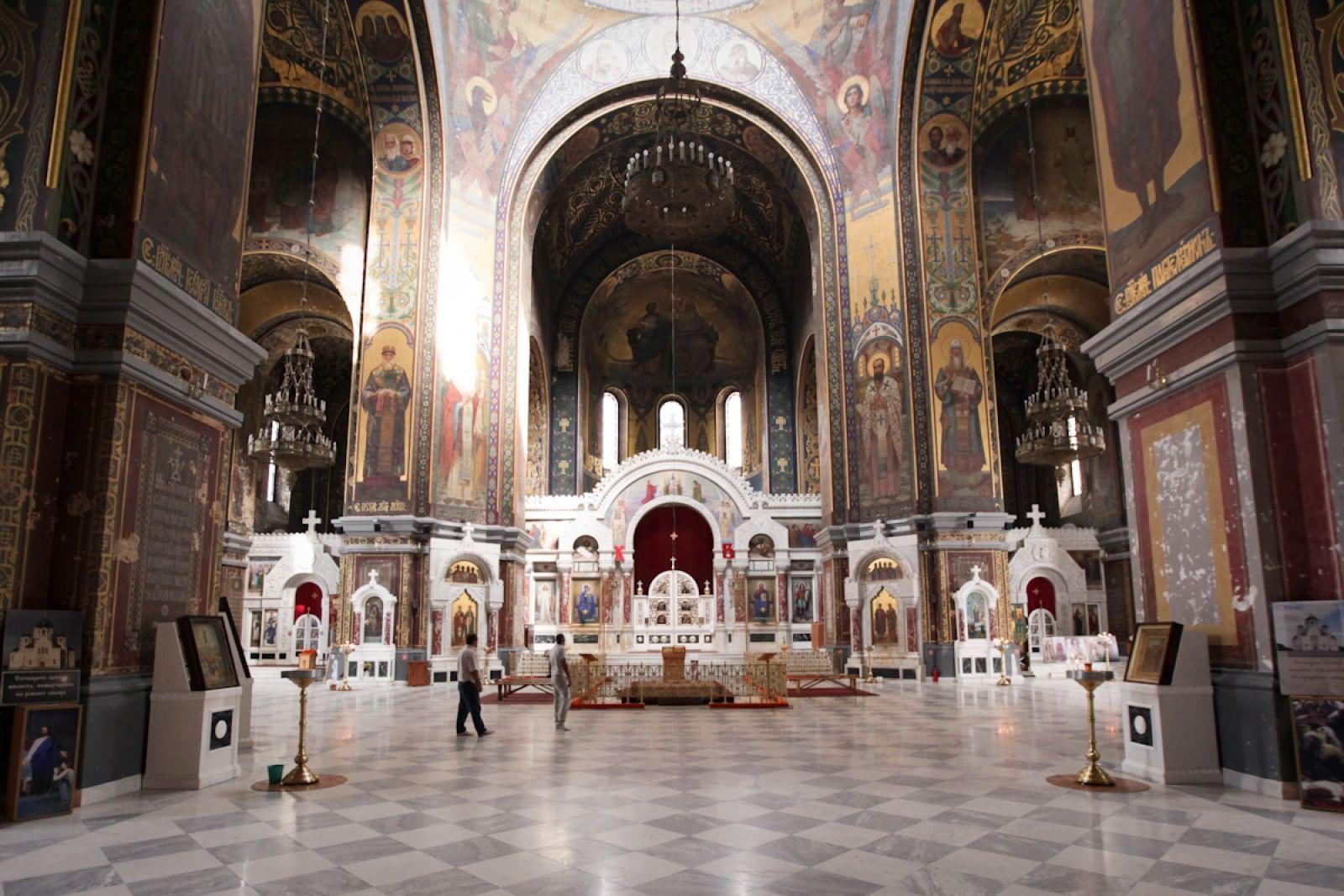 новочеркасск собор фото