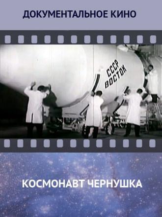 Космонавт Чернушка