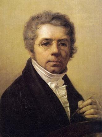 Алексей Венецианов