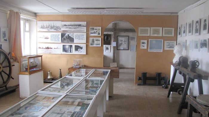 Тиксинский музей изобразительного искусства и культуры Арктики
