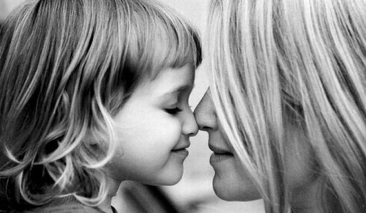 С мамой в 22 фотография