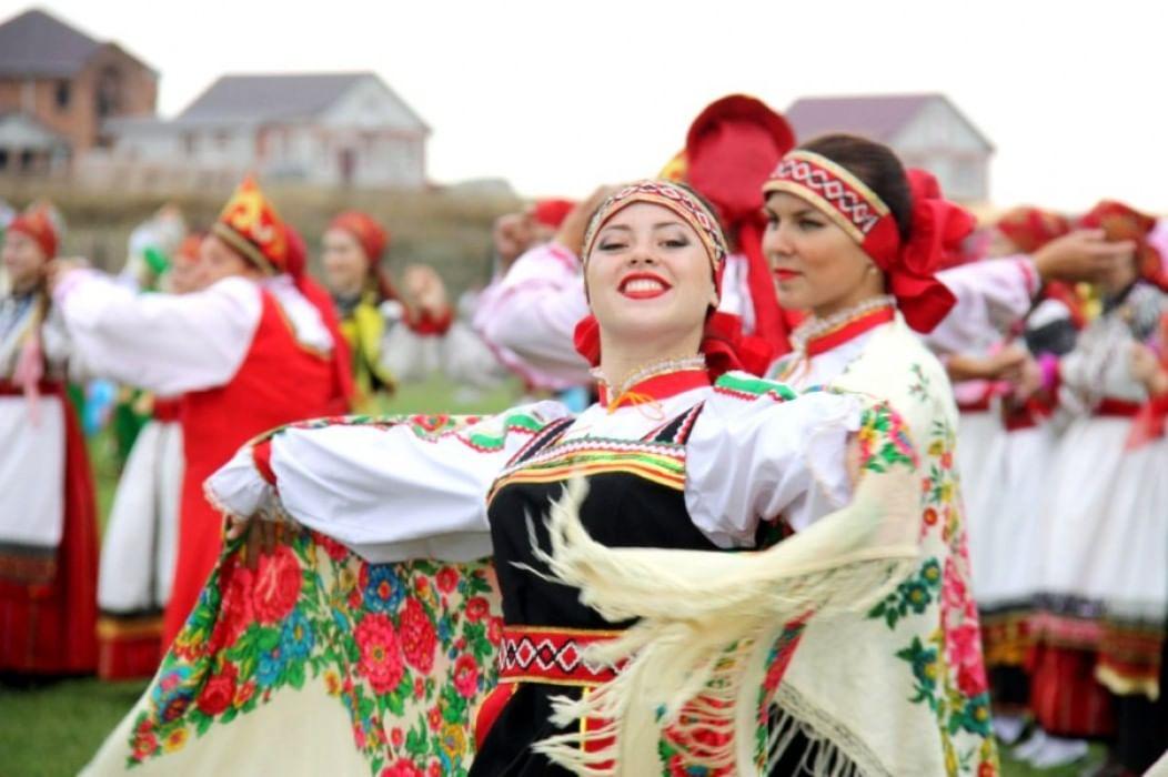 Наши русские народные праздники