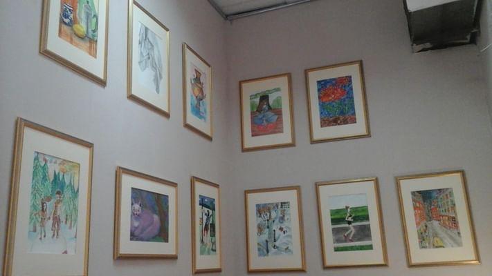 выставка фото детей