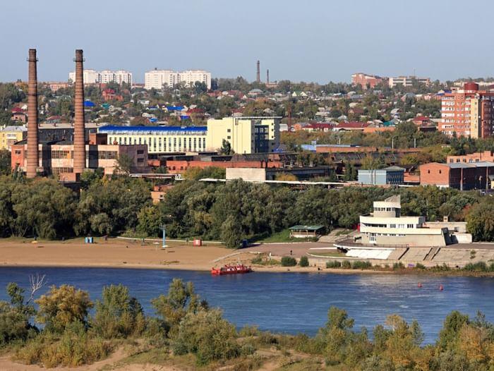 В Сибирь по ссылке. Культурный гид по Омску
