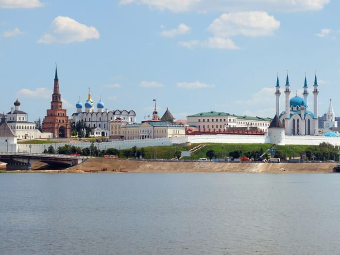 Культурный гид по Казани