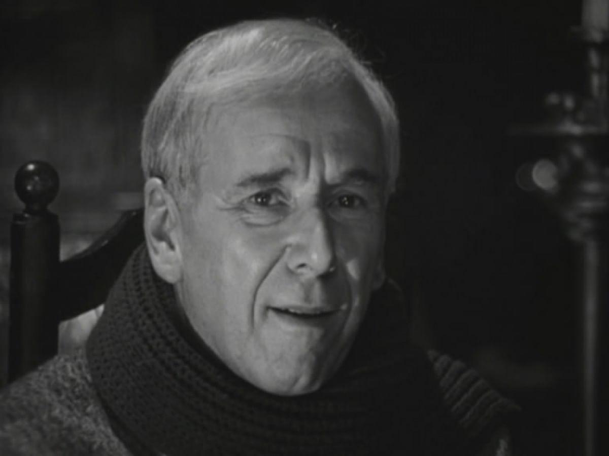 Ростислав Плятт актер