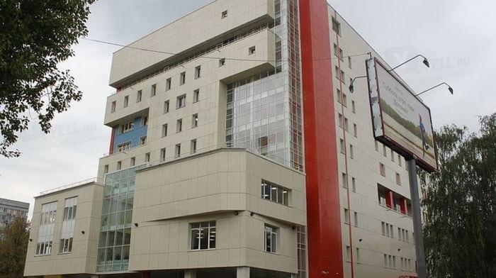Государственная публичная научно-техническая библиотека