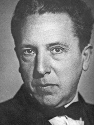 Яков Протазанов