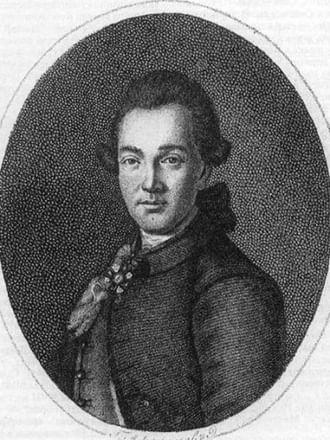 Матвей Казаков