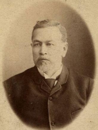 Дмитрий Чичагов