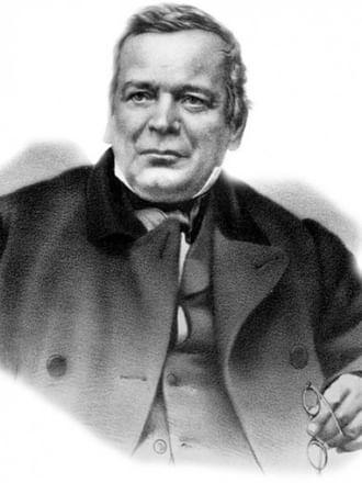 Константин Тон