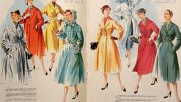 Знаменитые модники и модницы Советского Союза