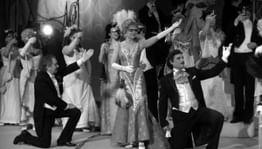 Мюзиклы советской сцены