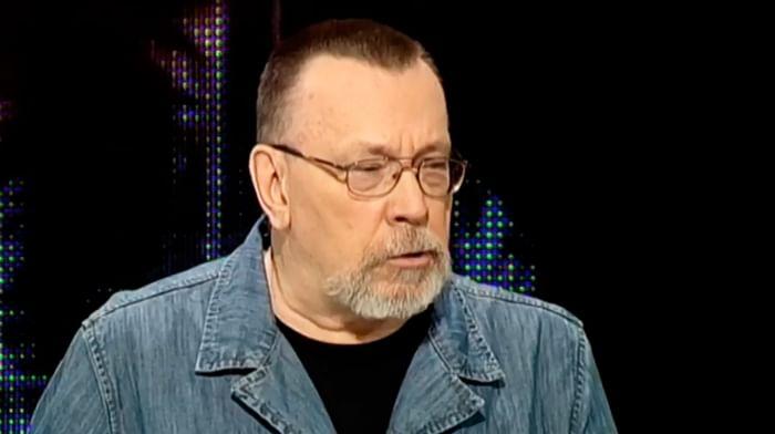 Илья Репин и Лев Толстой