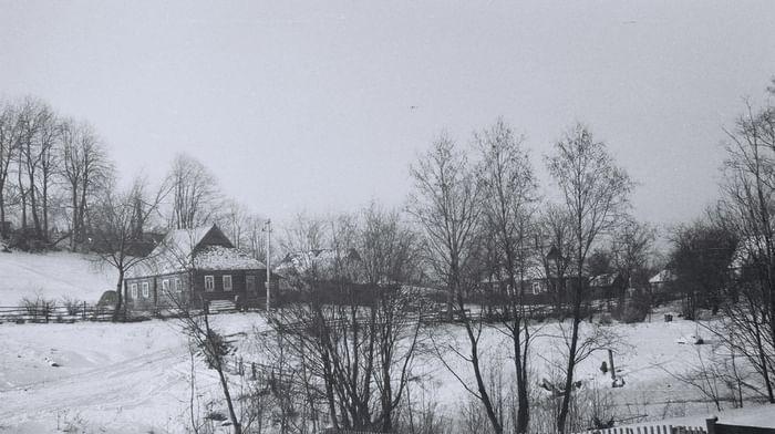 Масленичная обрядность и песни в юго-восточных районах Псковской области