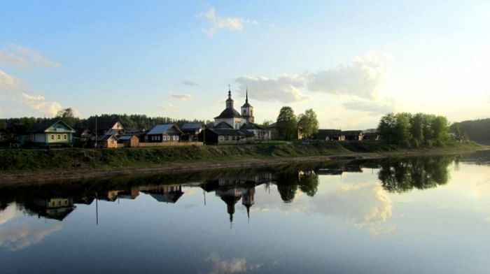Рекрутский обряд в традиции Средней Сухоны (Вологодская область)