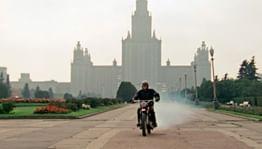 Москва в кино, а кино— на«Культура.РФ»