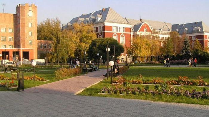 Музей истории Пермского университета