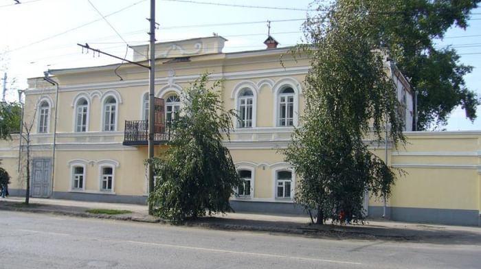 Музей истории города Кургана