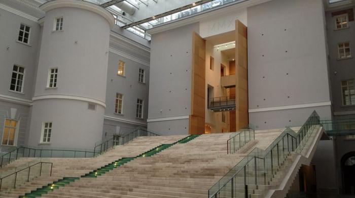 Главный штаб