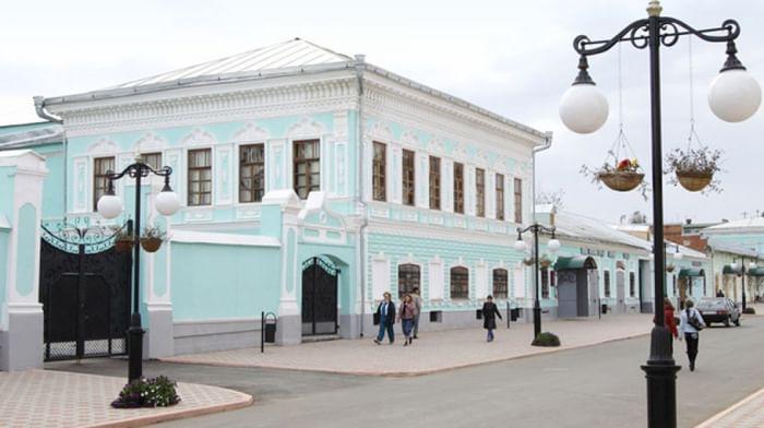Музей истории города Елабужского государственного музея-заповедника