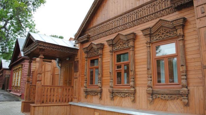 Музей В. О. Ключевского