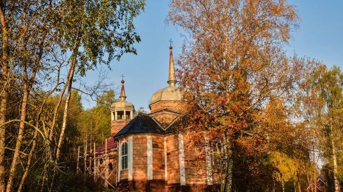 Филиал  «Музей истории первого российского курорта «Марциальные воды»