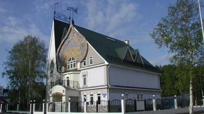 Дом-музей народного художника СССР В. А. Игошева