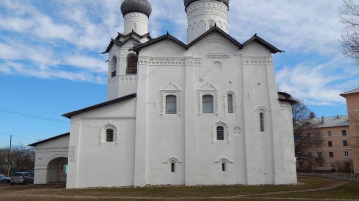 Старорусский краеведческий музей