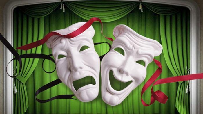 Мим-театр «За двумя Зайцами»
