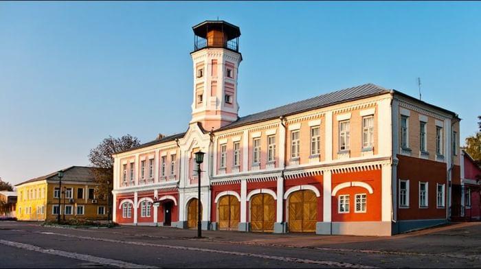 Острогожский историко-художественный музей им. И. Н. Крамского