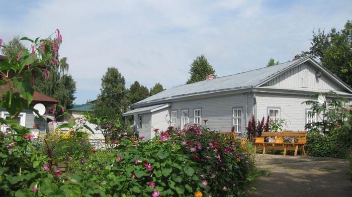 Музей-усадьба городского быта «Симбирск конца XIX – начала XX вв.»