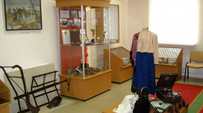 Кореневский краеведческий музей