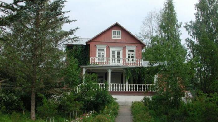 Дом-музей Н. М. Пржевальского