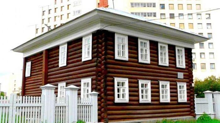 Музей «Вологодская ссылка»