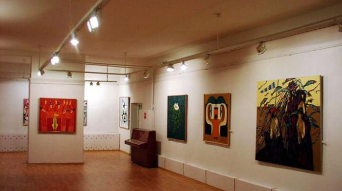 Норильская художественная галерея