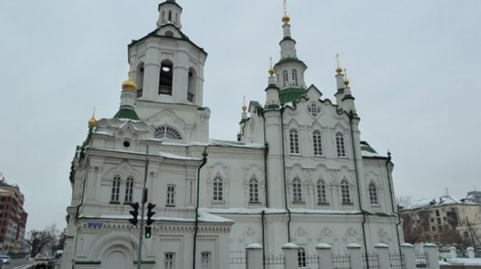 Музей «Спасская церковь»