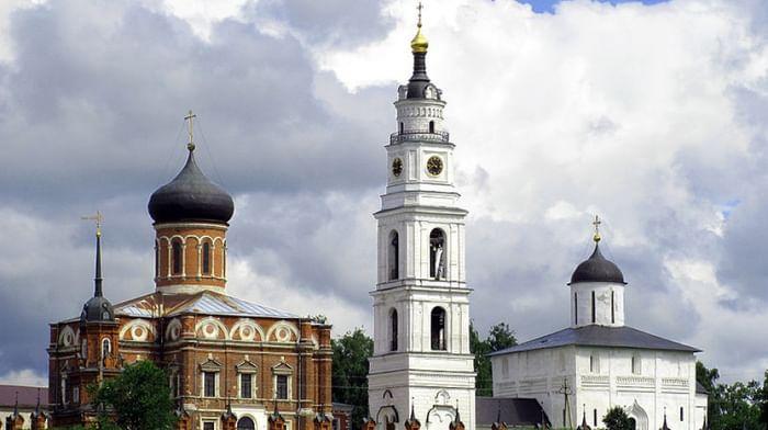 Музейно-выставочный комплекс «Волоколамский кремль»